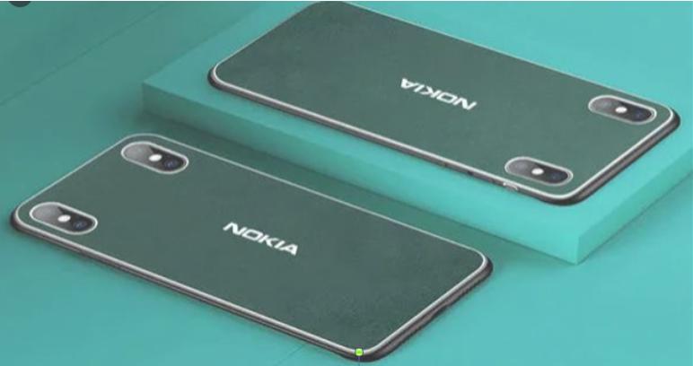 Nokia Edge Max Ultra