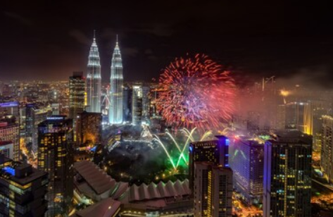 55Malaysia Independence Day Quotes image