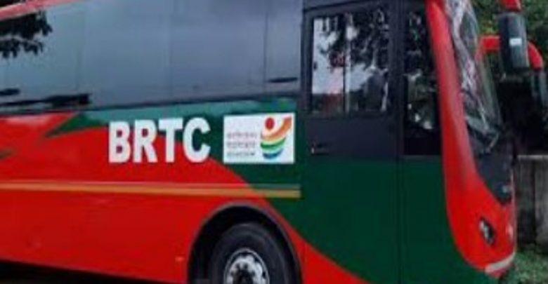 BRTC BUS FEATURE IMAGE