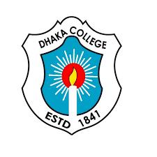 Dhaka College Admission logo