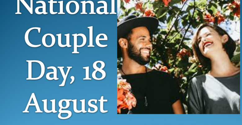 Happy National Couple day feature image