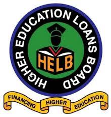 Higher education Board logo