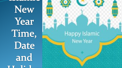 Islamic new year 2020 time, date and holiday feature image