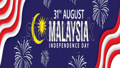 Malaysia independent Day feature image