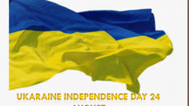 Ukaraine independence day feature image