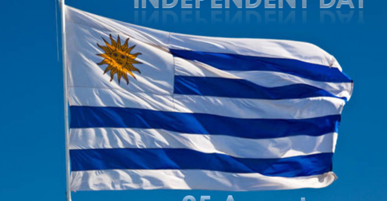 Uruguay indepentdent Day feature image