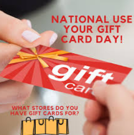 couple gift card