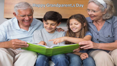 Grandparent Day feature image