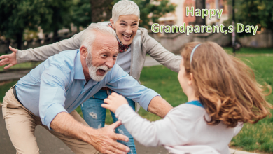 Grandparent National Day 2020: Messages, SMS, Quotes, Greeting, Wallpaper, Photos, Images and More