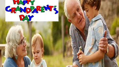 Happy National Grandparent Day 2020: Images, Greeting, Messages, SMS, Quotes, Wallpaper, Photos, Images and More