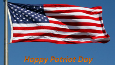 Happy Patriot day feature image