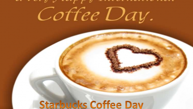 Happy starbucks day feature image