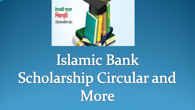 Islamic Bank Scholarship (IBBL Scholarship) 2020 Circular, Application, Eligibility & Result