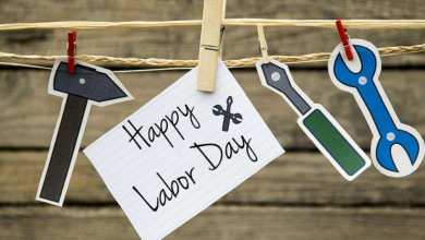 National Labor Day feature image