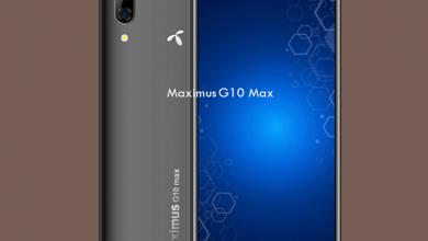 Maximus G10 Max feature image