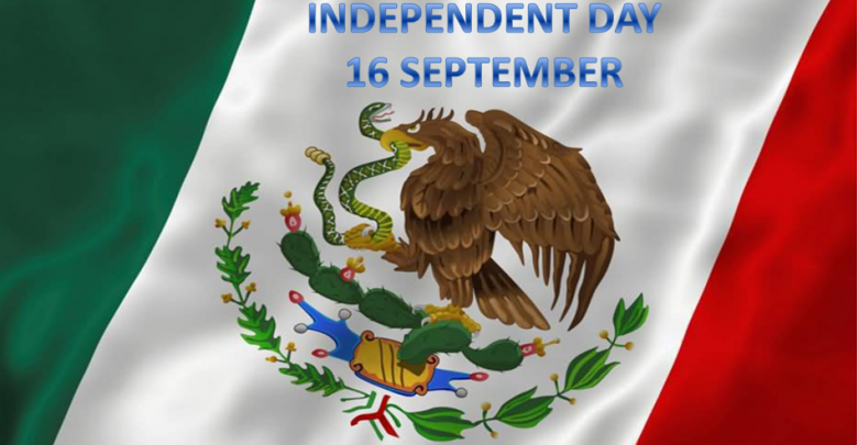 Mexico Independent Day feature ImageMexico Independent Day feature Image