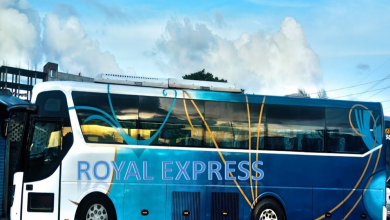 Royal Express feature image