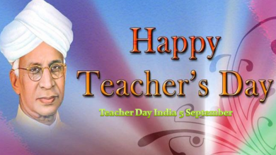 Teacher day in india feature image