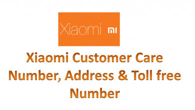 Xiaomi Customer Care Number, Address & Toll Free Helpline Service Center feature image