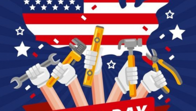 National Labor Day 2020 feature image