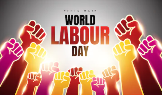 Happy labor Day feature image