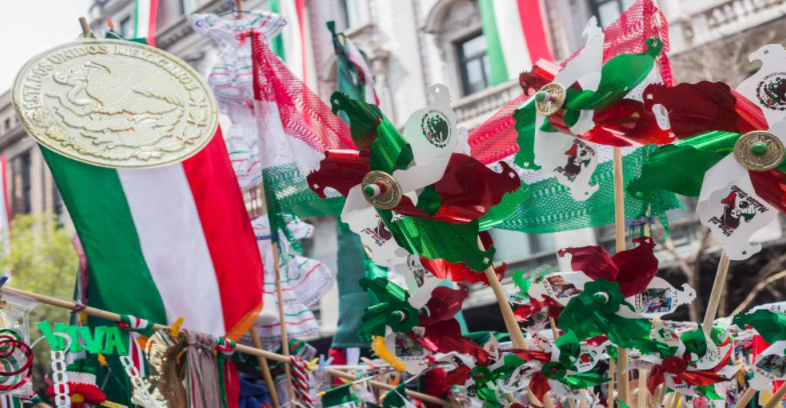 The Best image of Mexico independent Day