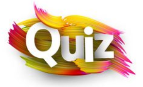 quiz of labor day