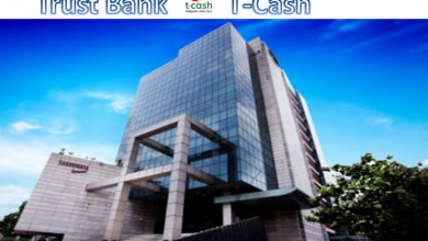 Trust Bank T-Cash Transaction Charge, Limit, Helpline Number, Head office address and telephone