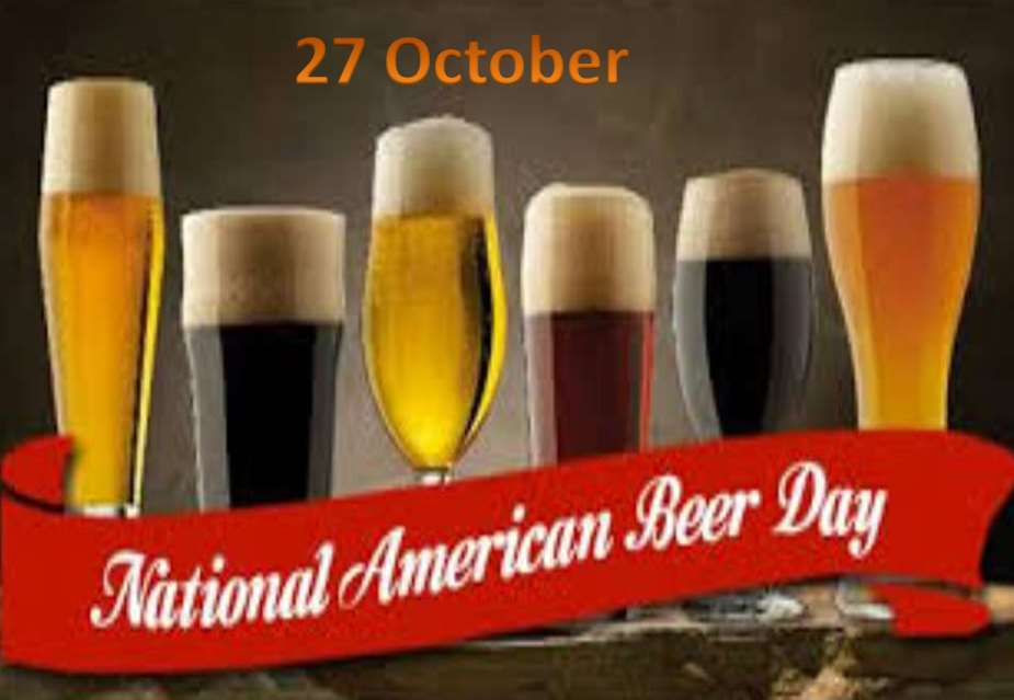 Happy American National Beer Day 2021 Wishes Status Quotes Messages Images And Greeting Latest Info