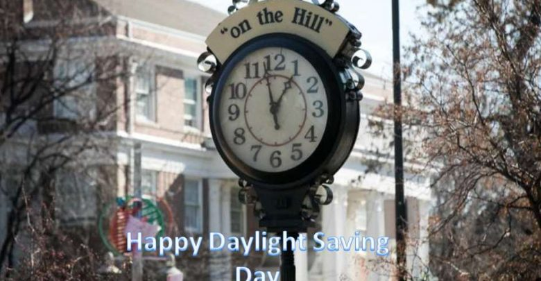 Daylight saving day wishes and quotes