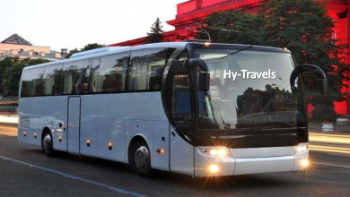 Hy travel feature image