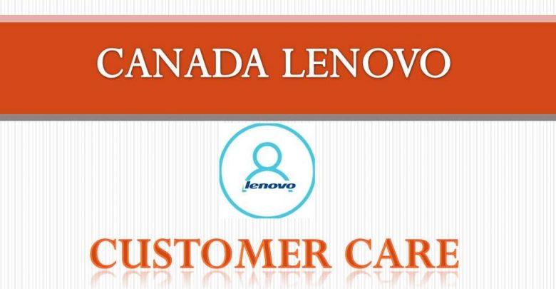 Lenovo customer care contact number, Email and address