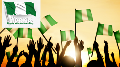 Nigeria Independence Day Wishes, Messages, Quotes, Speech, images, photos and Greeting