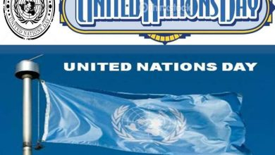United nation day feature image