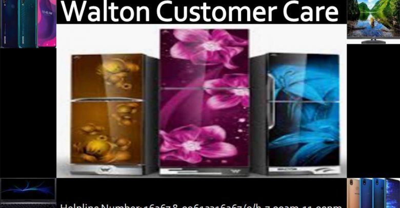 walton customer care, address, contact numer and helpline number