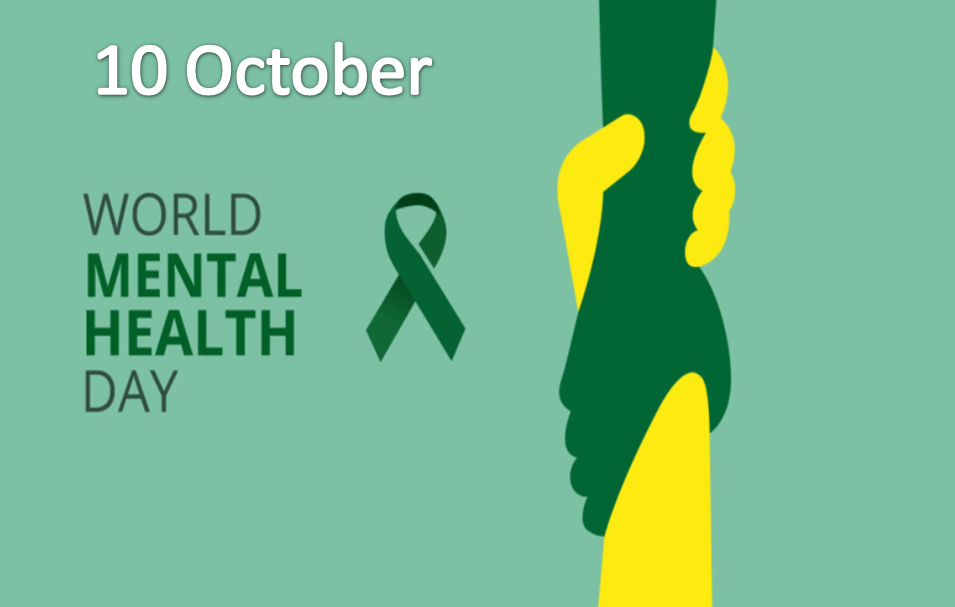 world mental health day feature image