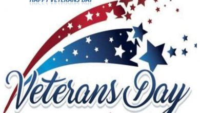 Happy Veterans Day Wishes, Quotes, Messages