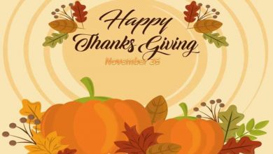 Thanksgiving day 2020 wishes, Quotes, SMS, Messages and Status