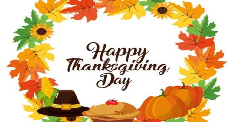 Thanksgivings day date, time, history and all