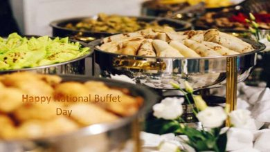 National Buffet Day feature image