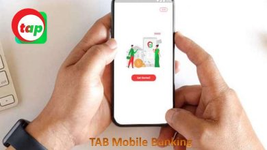 TAB Mobile Banking Menu, Helpline Number, Email, Logo & Services