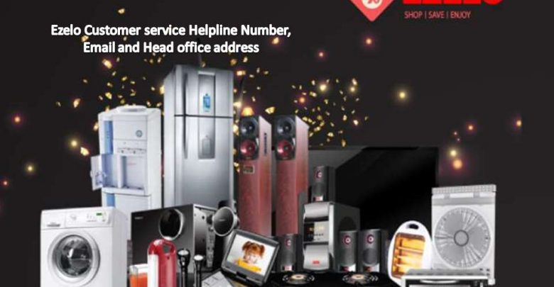 Ezelo Customer service Helpline Number, Email and Head office address