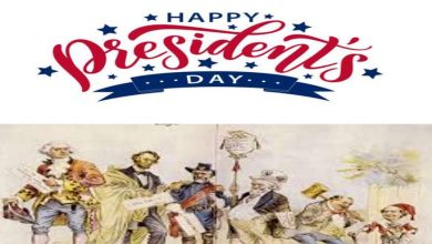 Happy Presidents Day Quotes, Wishes, SMS, Messages, Greetings, Pictures & wallpapers