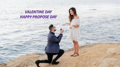 Happy Propose Day Wishes, Messages, Quotes, Images, Fecebook & Whatsapp Status
