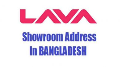 Lava Bangladesh Customer Care, Showroom, Authorize Outlets Address & Contact Number