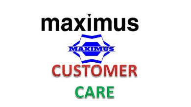 Maximus Customer Care & Service Center Contact Number and Address in Bangladesh