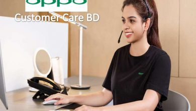 OPPO Customer Care & Service Center Contact Number and Address in Bangladesh