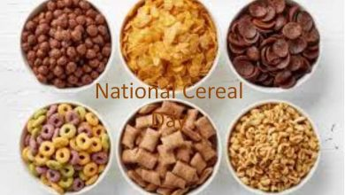 National Cereal Day 7 March Happy Cereal Day 2021 Date, History, Celebrate, Importance and Activities