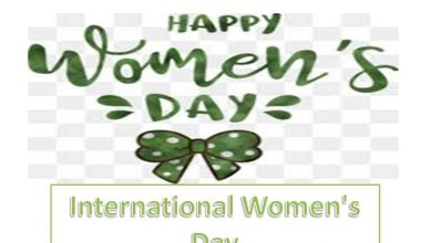 Women's Day I International Women's Day Wishes, Messages, Images, Quotes, Cards, Greetings, Pictures and GIFs
