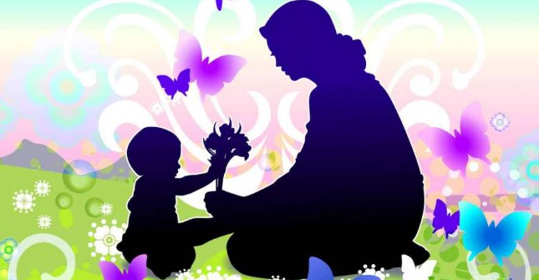 Happy Mother's Day | 9th May Mother's Day Wishes, Status & Sayings